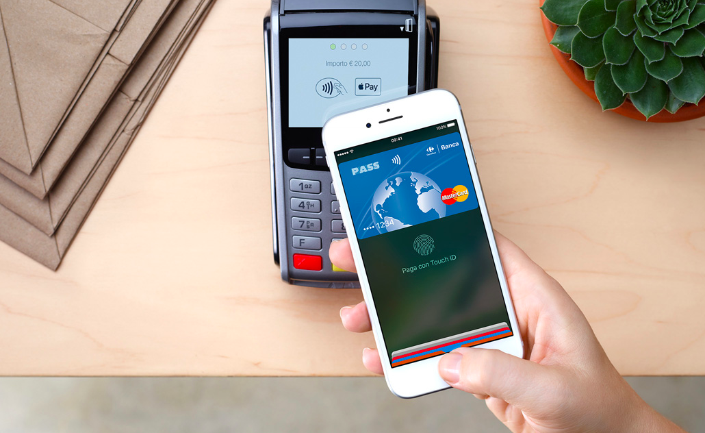 cassa-fiscale-apple-apple-pay