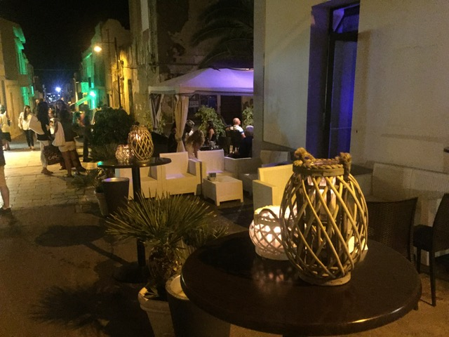 Intraweb Intervista Whim Cafè Sardinia