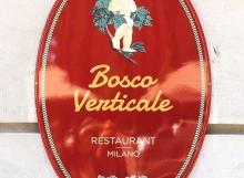 Bosco Verticale Restaurant - Milano utilizza cassa fiscale con iPad