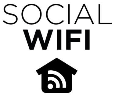 WIFI Social intraweb