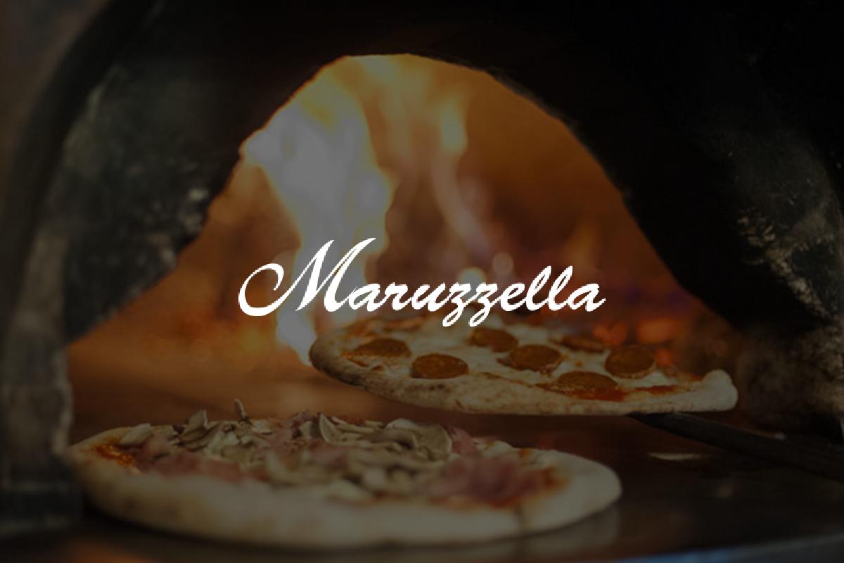 pizzeria maruzzella