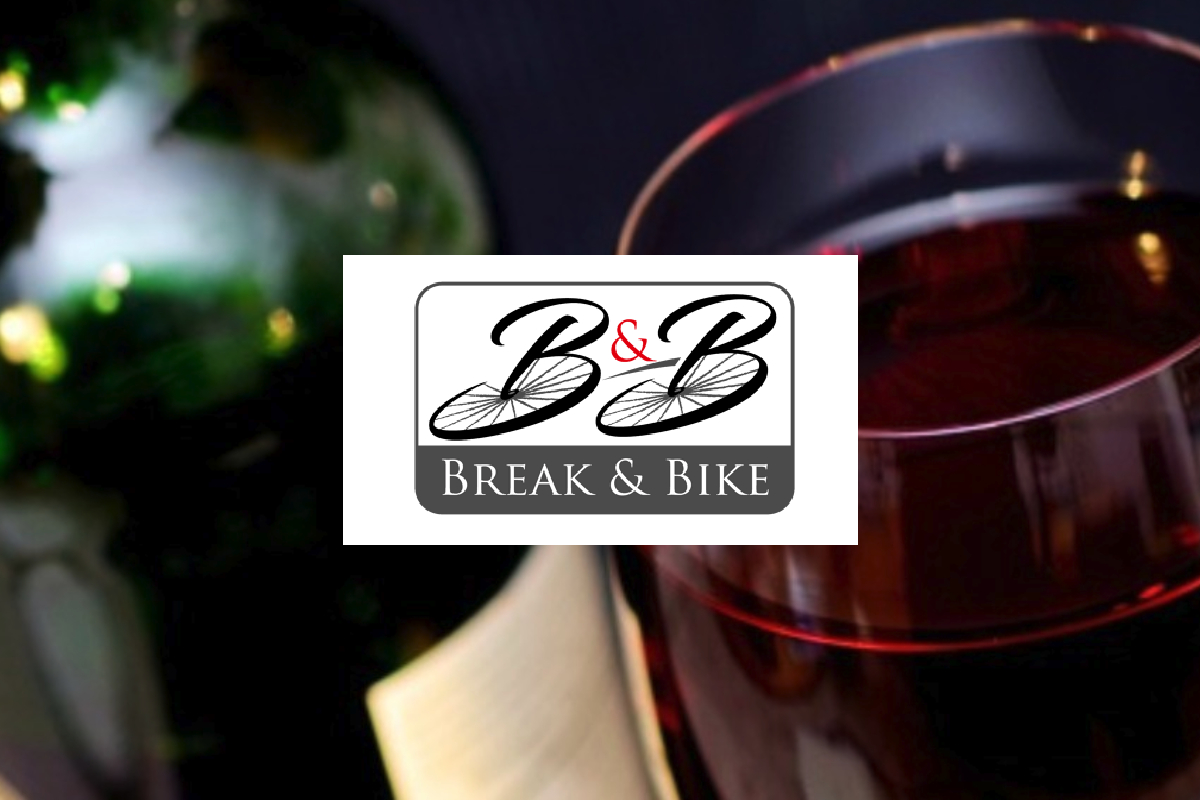 break & bike
